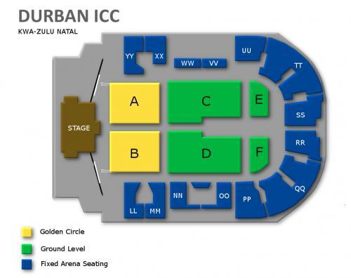 Tickets Michael W Smith Sa Tour 2015 Durban In Durban Icc Nl Itickets